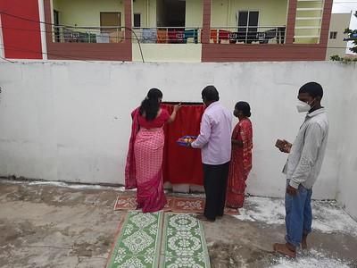 Inauguration Ceremony of Gopinagar Govt. School