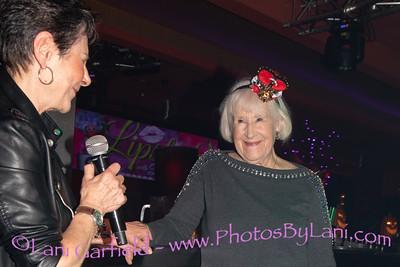 Edie's Birthday at Copa 10/30/19