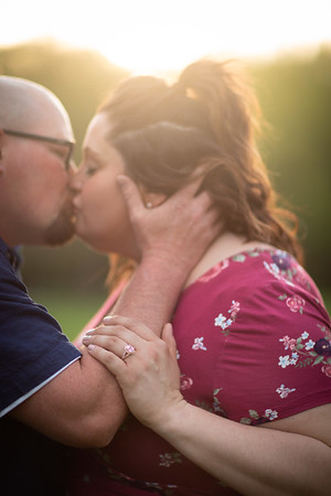 Jana and Andrew's Engagements