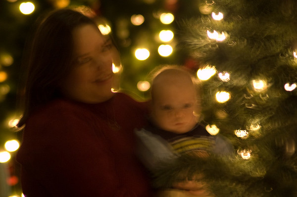 Newlin Christmas Shots