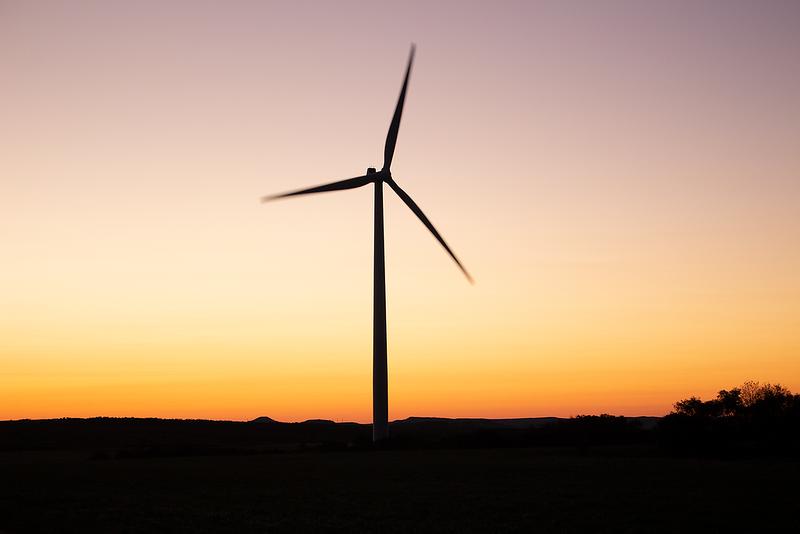 Mumbida Windfarm