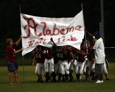 ALA Youth Football 9-6-08