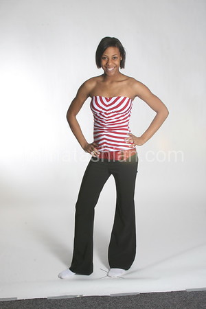 Eblens - Clothing Advertising Photos - March 2, 2007