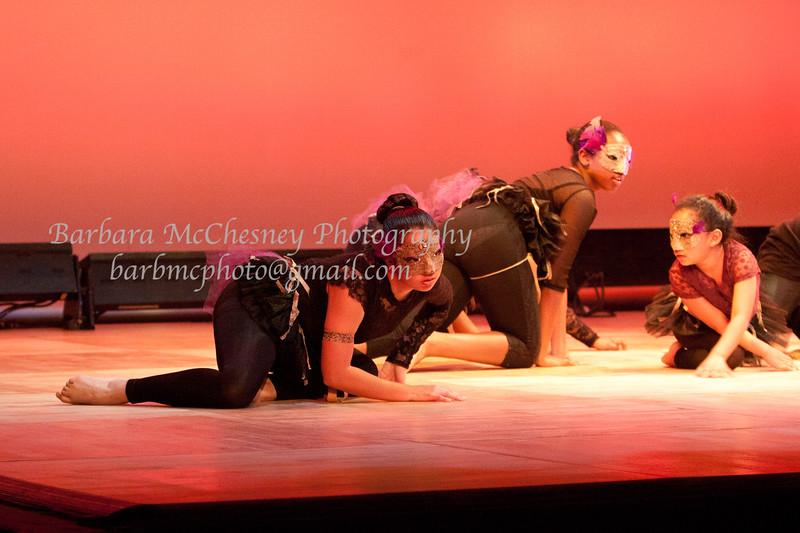 Mstudio Dance Company Sunday