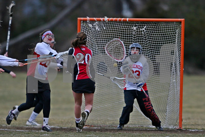 3/22/2013 (Girls) - Syosset vs. Friends Academy - Friends Academy, Locust Valley, NY