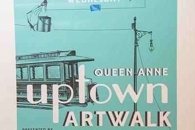 160218 QA Uptown Art Walk (02/18/16)