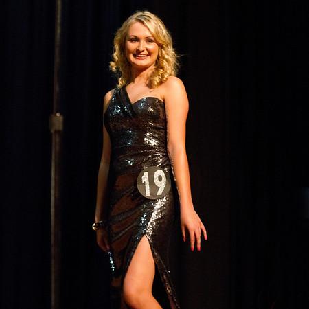 #19 - Kayleigh Scarlett