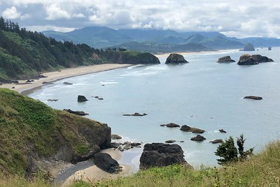 Ecola State Park 2019