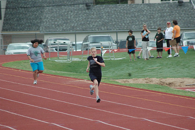 5th grade track meet