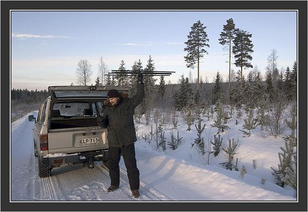 2004-02-09 Field Teerisuo
