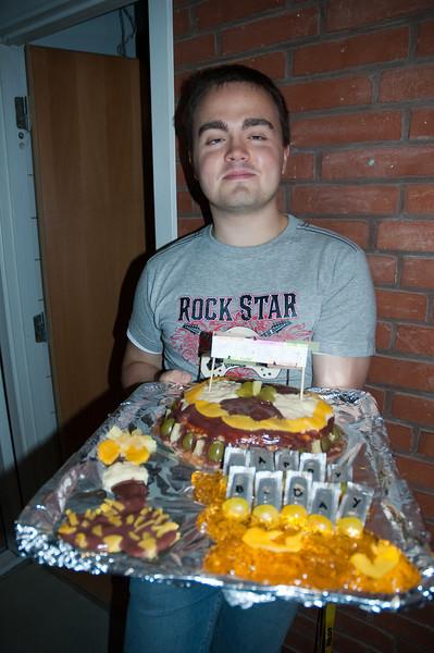 My birthday party 2009