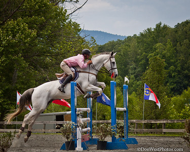 Tryon Hounds Summer Classic 2012
