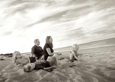 Pierson-Saarinen-Family