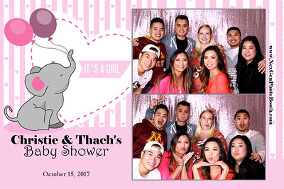 Christie & Thach's 10/15/17