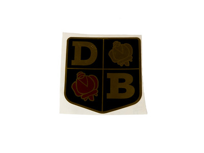 DAVID BROWN FRONT DB DECAL STICKER K947387 K951132