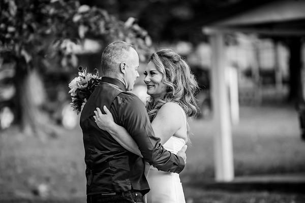 Mr. & Mrs. Herbel