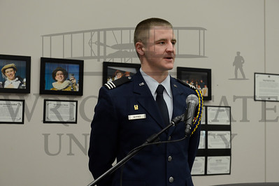 10300 AFROTC Joint Commissioning Ceremony 12-15-12