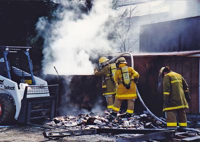 Lebanon, NH 3/22/1992 - Allards Rentals