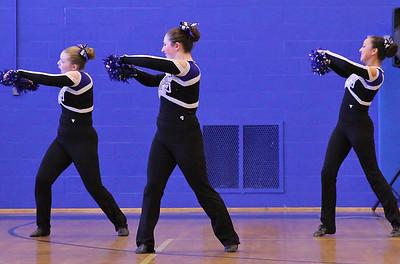 2014 State Dance Tournament