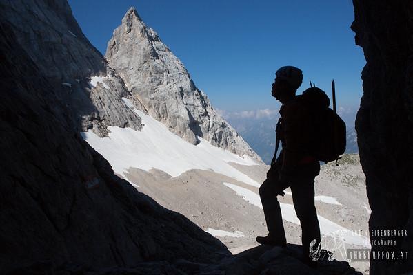 Zugspitze Stopselzieher