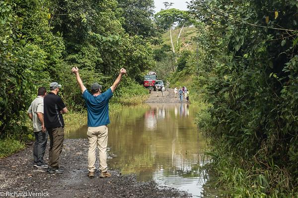 Costa Rica 2017 People Pics