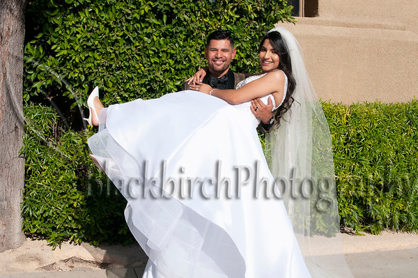 Bautista-Quevedo Wedding