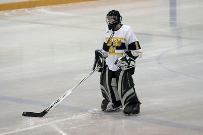 2008-09 Women's Hockey
