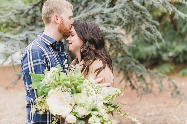 Pat & Cait // Engagement