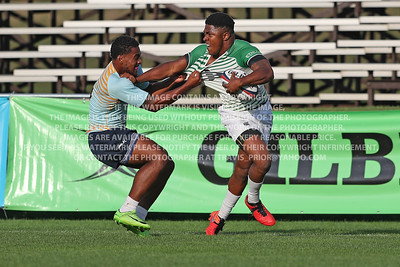 Denver Barbarians Rugby 2017 USA Rugby Club 7's National Chamionships