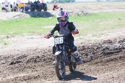 2013 Mitchell Motocross Races