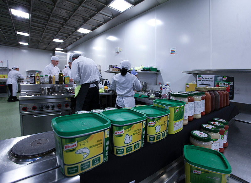 031   Knorr Student Chef of the Year 05 02 2019 WIT    Photos George Goulding WIT   .jpg