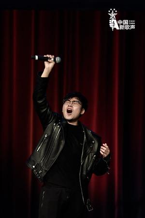 Sing! China 2017