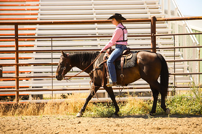 Western Equitation
