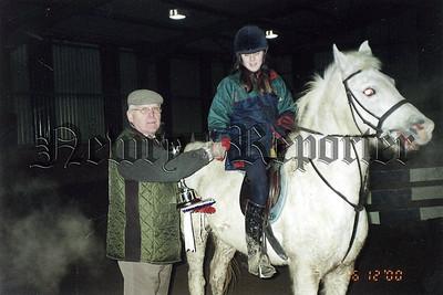 01W4S2 Equestian