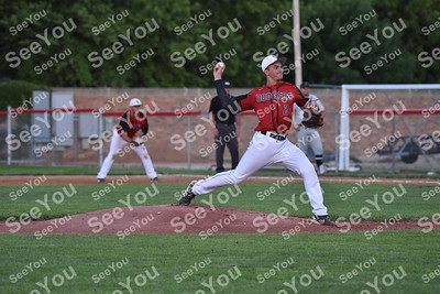 Sioux City East @ Fort Dodge Baseball