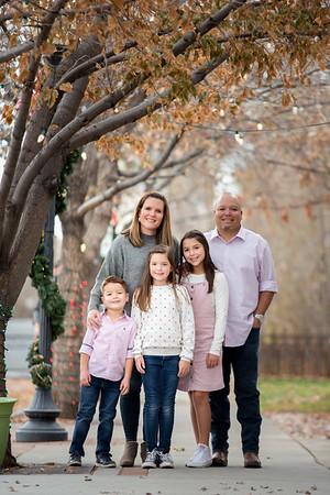 The Trujillo Family 2020