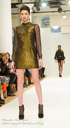 NYFW - Designer: Brandi Russell