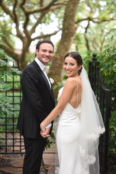 SAM & MAX'S WEDDING