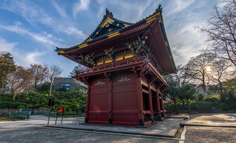 Nezu Shrine || Tokyo