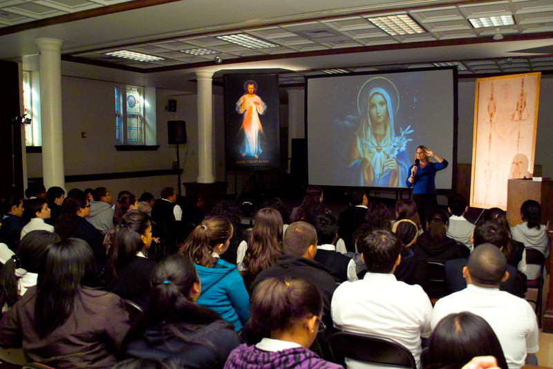 St. Philip Neri - The Bronx NY - October 25, 2010