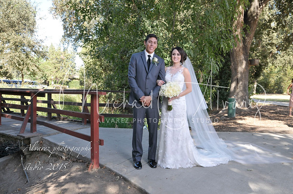 Mr & Mrs Tony Valencia
