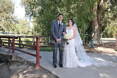 Mr & Mrs Tony Valencia