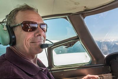 Flying 14 Jul 17