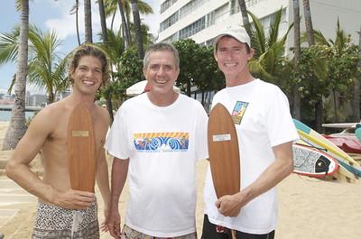 2009 OCC Surf Contest 9-12-2009