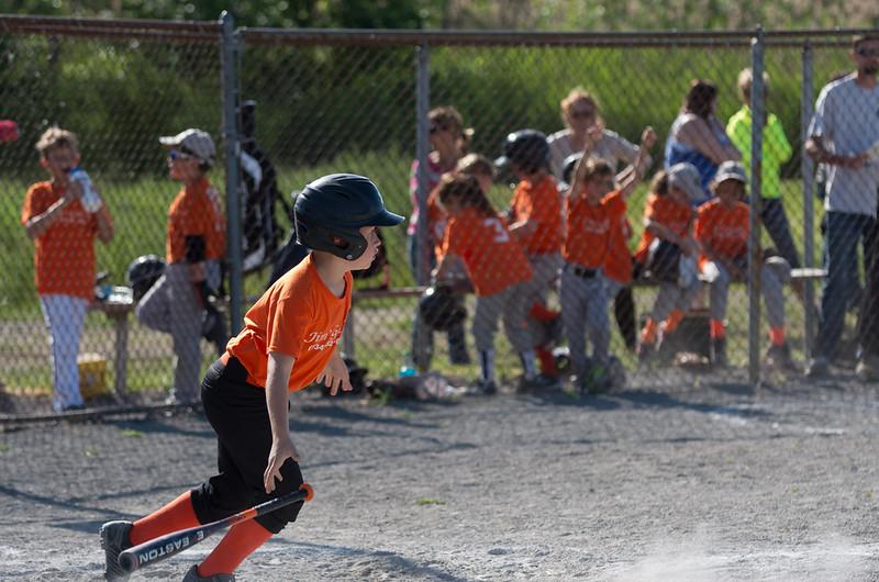 06.08.2016 - Tiger Baseball Photos - Mini Marauders 8U - Team Orange-4632.jpg
