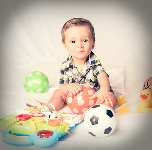 Aaron Muñoz First Year