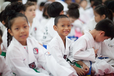 JH Kim Taekwondo Grandmaster