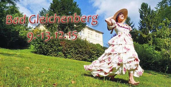 Bad Gleichenberg im Dezember