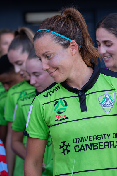 Canberra United vs Brisbane Roar - December 27th 2018