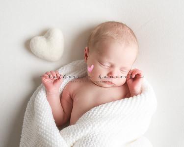 Baby Alice W